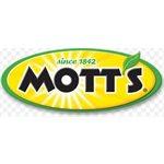 Mott's Canada Dry ®