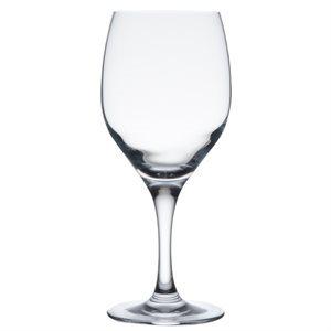 "Banquet drinking glass ""perception"" 14 oz (12 / cs)"