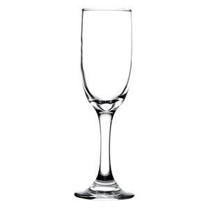 "Champagne (flute) 6 oz ""embassy"" (12 / cs)"