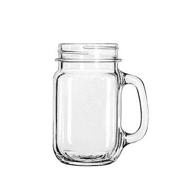 Drinking Jar 16.5oz (1 Douz.)