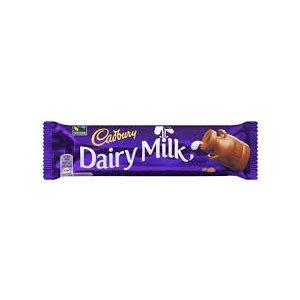 Chocolat DairyMilk 24 x 42g
