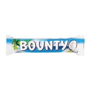 Bounty Chocolate Bar 24x57g