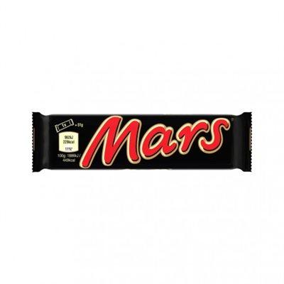 Chocaolat Mars 48 x 52g