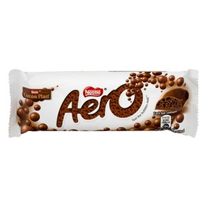 Aero Chocolate Bar 48x42g