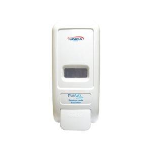Foam Lotion Dispenser