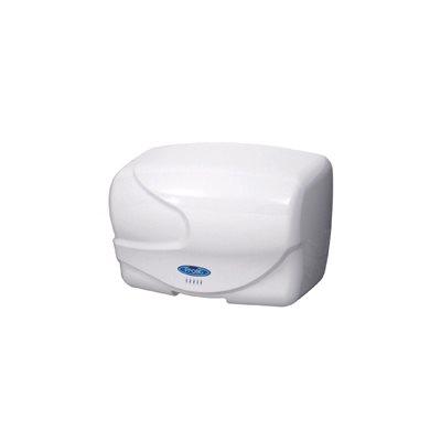 Séchoir à mains 220V blanc