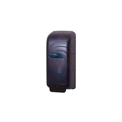 Distributeur de savon à main noir