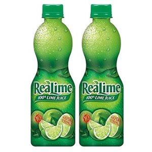 Realemon Lime 12 x 440 ml