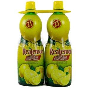 Realemon Citron 12 x 945 ml