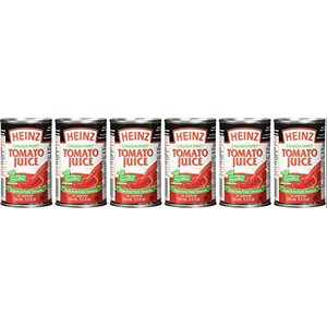 Heinz Tomate canettes 48 x 156 ml
