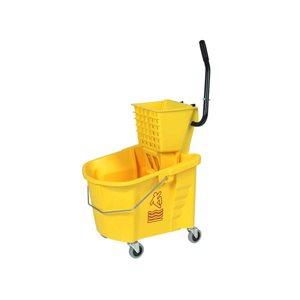 Bucket & wringer 25L continental