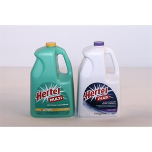 Hertel Plus Blanc 4L