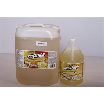 Biocitron 4 L