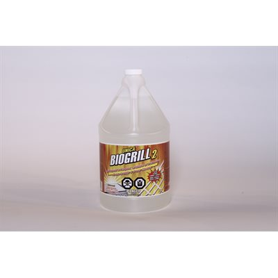 Biogrill2 4L