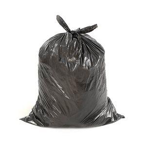 Garbage bags 26x36 black x-strong 100 / cs