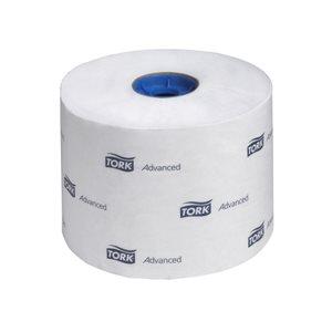 Papier hygienique 2 plis-1000f (36rlx) tork