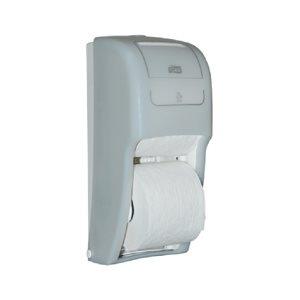 Distributeur papier hygiénique tork blanc