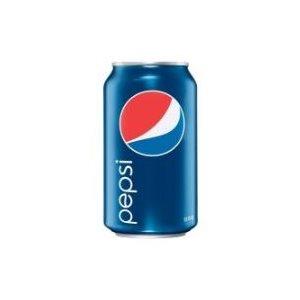 Pepsi canettes 24x355 ml